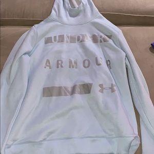 3 sweatshirts gently worn. Great condition
